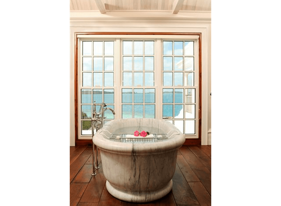 A Bermuda Home | RCWA | Architects | Pittsfield, Vermont