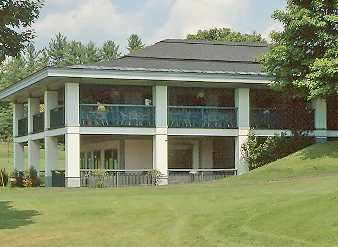 Rutland Country Club 5