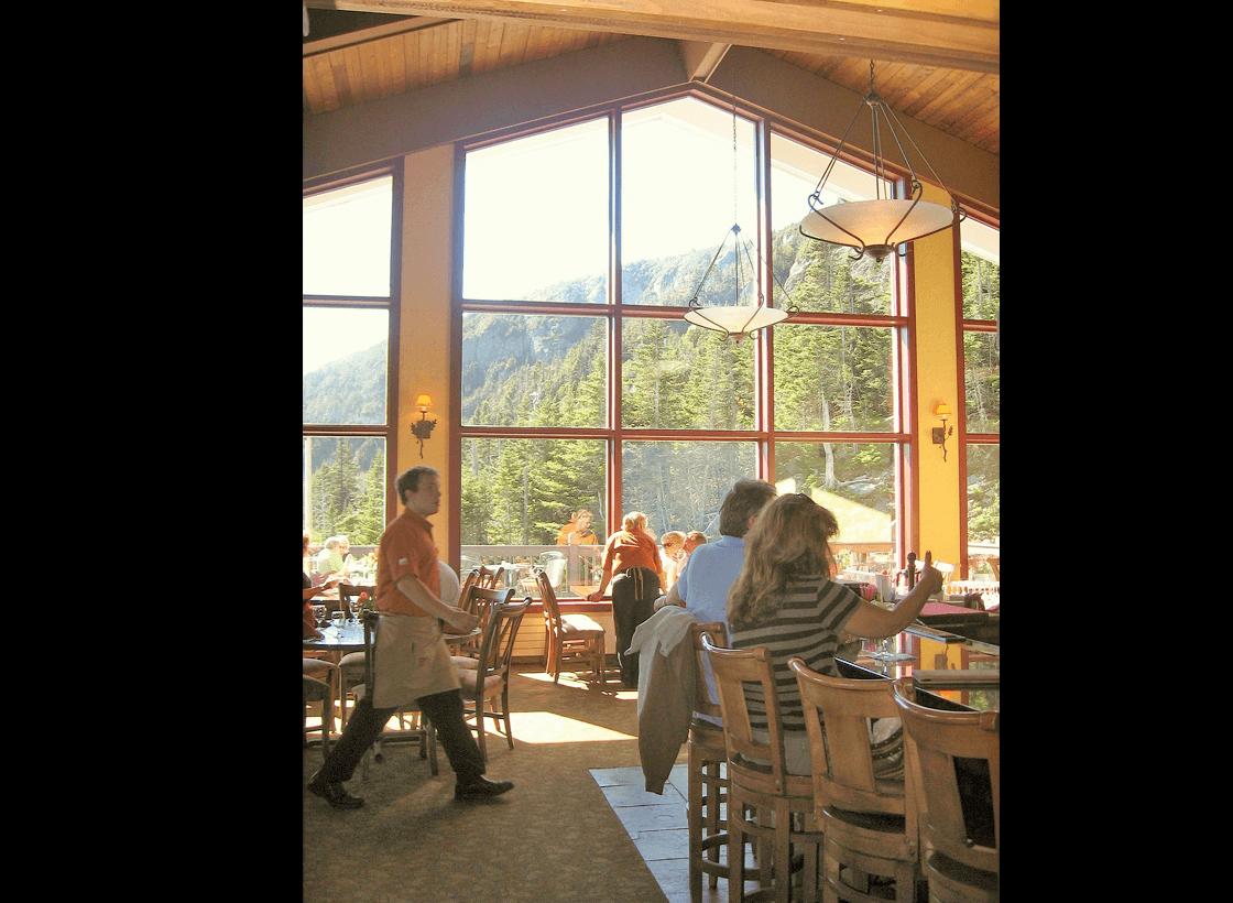 Stowe Resort Rcwa Architects Pittsfield Vermont