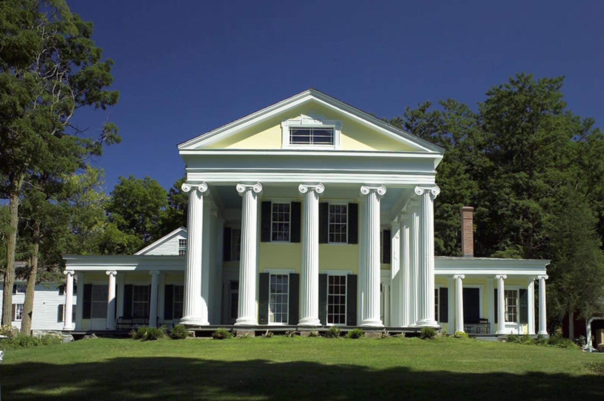 vermont architect home design commercial design rcwa